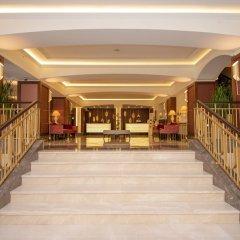 Отель Tiflis Palace интерьер отеля фото 4