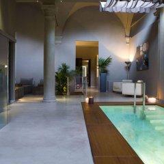 Hotel Cardinal Of Florence спа фото 2