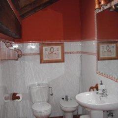 Отель Posada La Bolera ванная