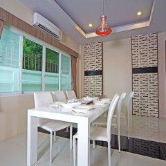 Отель Baan Piam Sanook балкон