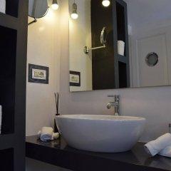 Отель Santorini Princess SPA Hotel Греция, Остров Санторини - отзывы, цены и фото номеров - забронировать отель Santorini Princess SPA Hotel онлайн ванная фото 2