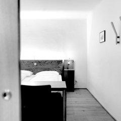 Отель Arthotel Blaue Gans комната для гостей