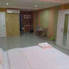 Отель Mkent Guesthouse комната для гостей фото 2