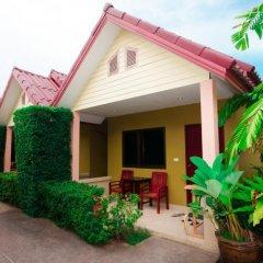 Отель Panpen Bungalow Phuket фото 3