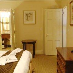 Отель Fitzpatrick Manhattan Hotel США, Нью-Йорк - отзывы, цены и фото номеров - забронировать отель Fitzpatrick Manhattan Hotel онлайн сауна