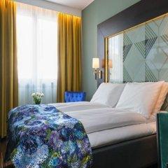 Отель Thon Orion Берген комната для гостей