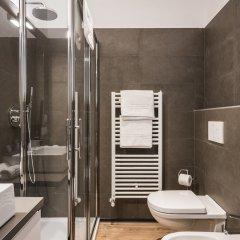 Отель MyPlace Piazze di Padova Италия, Падуя - отзывы, цены и фото номеров - забронировать отель MyPlace Piazze di Padova онлайн ванная фото 2