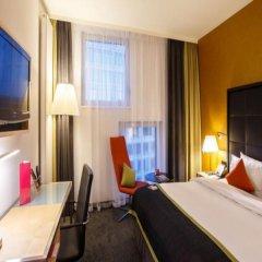 Гостиница Crowne Plaza Санкт-Петербург Аэропорт 4* Стандартный номер разные типы кроватей
