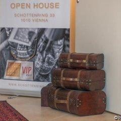 Отель VCA Vienna City Apartments (TM) - Ringstrasse Австрия, Вена - отзывы, цены и фото номеров - забронировать отель VCA Vienna City Apartments (TM) - Ringstrasse онлайн интерьер отеля