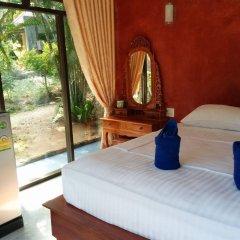 Отель Koh Tao Beachside Resort Таиланд, Остров Тау - отзывы, цены и фото номеров - забронировать отель Koh Tao Beachside Resort онлайн балкон