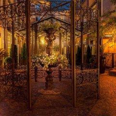 Отель Les Jardins Du Marais Париж интерьер отеля фото 2