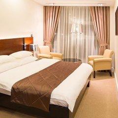 Гостиница Grand Palacio комната для гостей