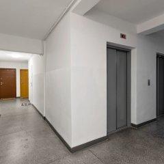 Отель Ujazdowski Park Sunny Apartment Польша, Варшава - отзывы, цены и фото номеров - забронировать отель Ujazdowski Park Sunny Apartment онлайн интерьер отеля