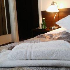 Отель HARENDA Варшава ванная