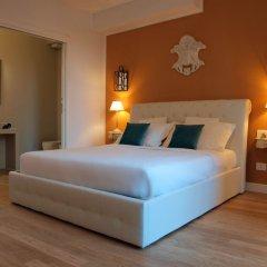 Отель Cosmopolitan Central Rooms Италия, Болонья - отзывы, цены и фото номеров - забронировать отель Cosmopolitan Central Rooms онлайн комната для гостей фото 4