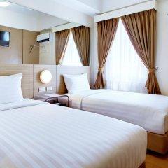 Отель Red Planet Davao комната для гостей фото 5