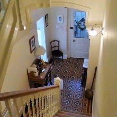 Отель Alcuin Lodge Guest House интерьер отеля фото 2