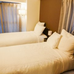 Отель Grandouce Hakata Хаката комната для гостей фото 4