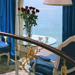 Отель Casino Rodos Grande Albergo Delle Rose балкон