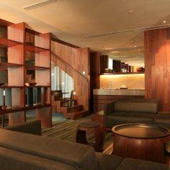 Отель Hansar Bangkok интерьер отеля фото 2