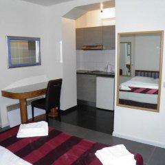 Holidays Hostel Midi в номере