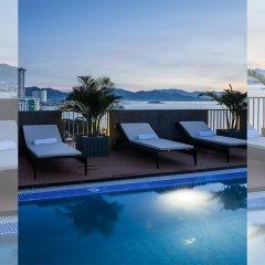 Venue Hotel Нячанг бассейн