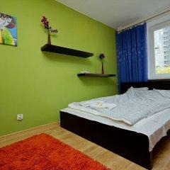 Отель Accommodo Apartament Emilii Plater Польша, Варшава - отзывы, цены и фото номеров - забронировать отель Accommodo Apartament Emilii Plater онлайн фото 2