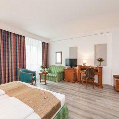 Отель Novum Hotel Cristall Wien Messe Австрия, Вена - 12 отзывов об отеле, цены и фото номеров - забронировать отель Novum Hotel Cristall Wien Messe онлайн удобства в номере