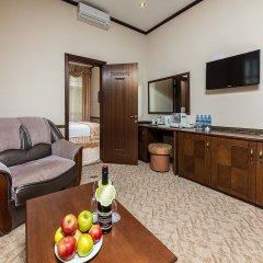 Гостиница Alean Family Resort & SPA Doville в Анапе 2 отзыва об отеле, цены и фото номеров - забронировать гостиницу Alean Family Resort & SPA Doville онлайн Анапа комната для гостей