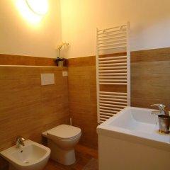 Отель B&B gil d'o Прамаджоре ванная