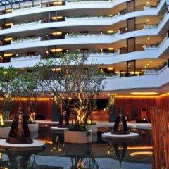 Отель Millennium Resort Patong Phuket бассейн фото 2