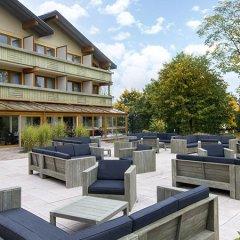 Отель Rilano 24/7 Hotel München City Германия, Мюнхен - отзывы, цены и фото номеров - забронировать отель Rilano 24/7 Hotel München City онлайн фото 6