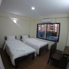 Отель Bodhi Tree Hostel Непал, Катманду - отзывы, цены и фото номеров - забронировать отель Bodhi Tree Hostel онлайн комната для гостей фото 3