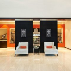 Отель Hyatt Place Dubai/Al Rigga Дубай питание фото 3