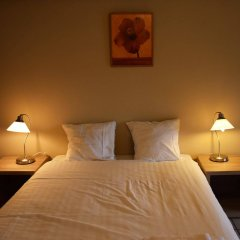 Отель Condo Gardens Antwerpen комната для гостей фото 2