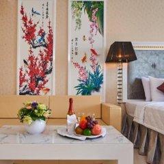 King Star Central Hotel в номере