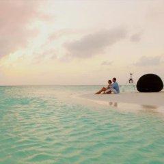 Отель Fanhaa Maldives Мальдивы, Ханимаду - отзывы, цены и фото номеров - забронировать отель Fanhaa Maldives онлайн бассейн фото 2
