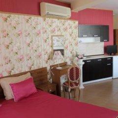 Отель Eden Болгария, Свети Влас - отзывы, цены и фото номеров - забронировать отель Eden онлайн удобства в номере фото 2