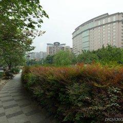Millennium Hotel Chengdu фото 8