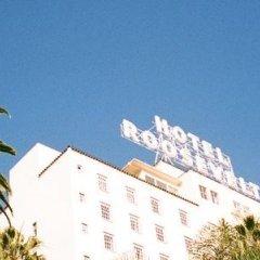 Отель Hollywood Roosevelt Hotel США, Лос-Анджелес - 1 отзыв об отеле, цены и фото номеров - забронировать отель Hollywood Roosevelt Hotel онлайн фото 5