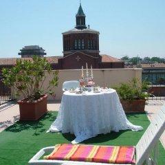 Отель ACERBOLI Римини помещение для мероприятий фото 2