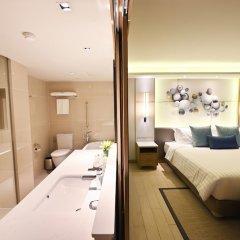 Отель M Pattaya Hotel Таиланд, Паттайя - отзывы, цены и фото номеров - забронировать отель M Pattaya Hotel онлайн комната для гостей фото 3