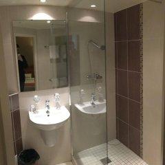 Отель New Hôtel Gare du Nord ванная
