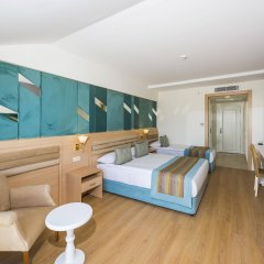 Отель Dream World Hill комната для гостей