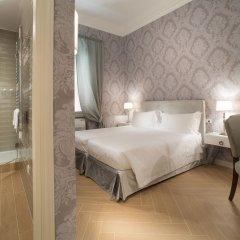 Отель San Giuliano Inn Флоренция комната для гостей фото 3