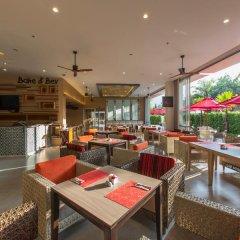 Отель Ramada by Wyndham Phuket Deevana Patong питание фото 3