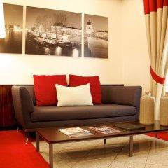Отель Hôtel Le Richemont комната для гостей фото 3