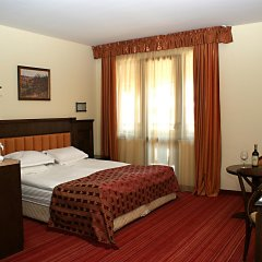 MPM Hotel Sport комната для гостей фото 3