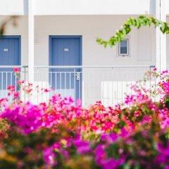 Отель Nissi Park балкон
