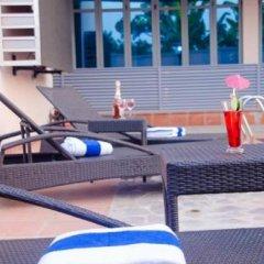 Отель Best Western Plus Ibadan балкон
